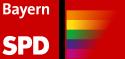 Logo SPDqueer