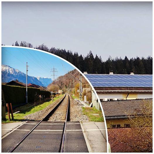 Energie und Verkehr